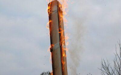 Otros usos para la madera quemada